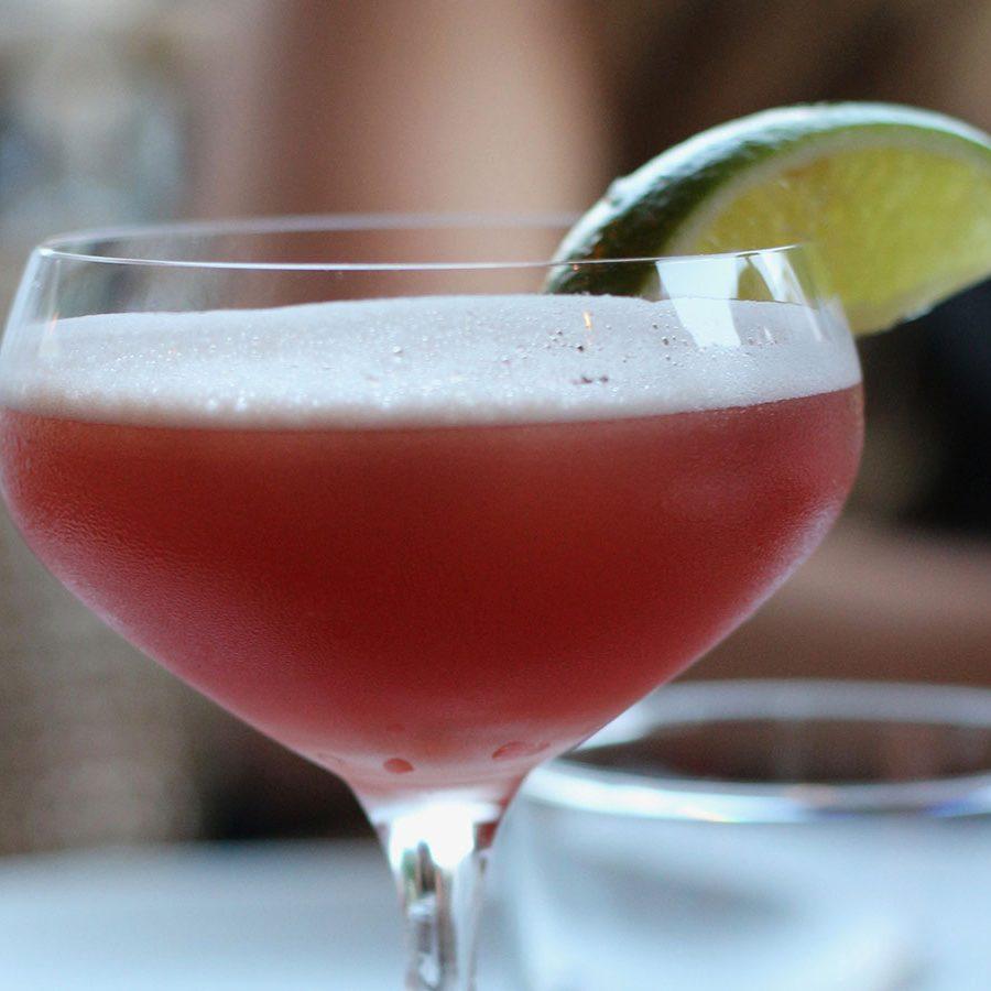 Latin cocktail