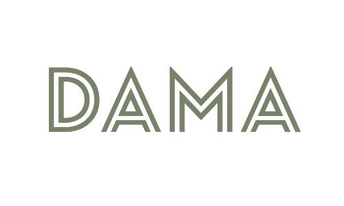 Logo of DAMA Fashion District