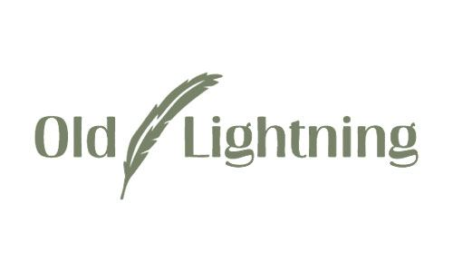 Logo of Old Lightning