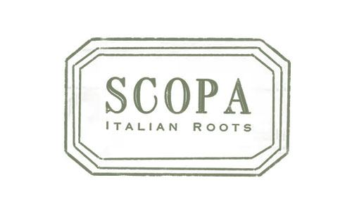 Logo of Scopa Italian Roots