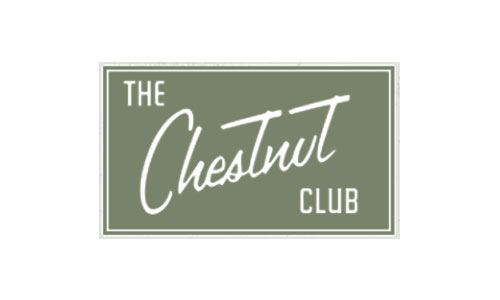 Logo of The Chestnut Club